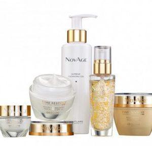 ست-محصولات-تایم-ریستور-نوایج-novage-time-restore-مناسب-بالای-50-سال